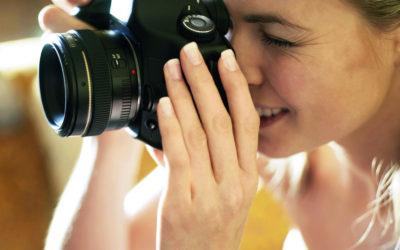 Fotoaparati bodo izumrli! Mar res?