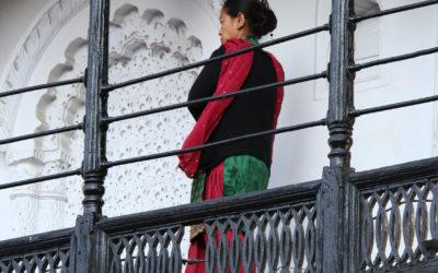 Vlasta Kunaver: Nepal, kjer je zemlja zvezdam najbližja