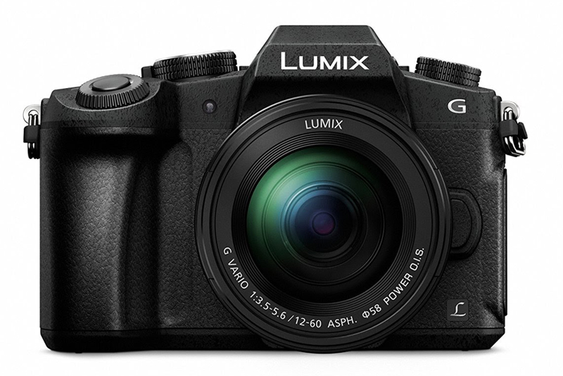 LUMIX DMC-G80