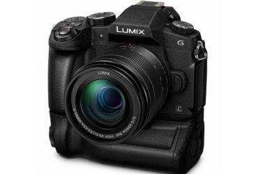 Novi LUMIX DMC-G80 prinaša vrhunsko kakovost slike v odpornem ohišju