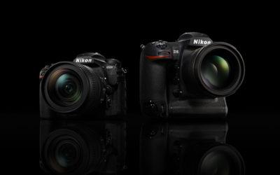 Nikon: JAZ SEM Photokina 2016