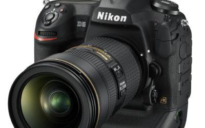 Nikon D5 za nove priložnosti fotografiranja in snemanja