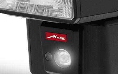 Metz M400: Nova generacija sistemskih bliskavic