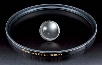 Filtri Marumi EXUS Solid