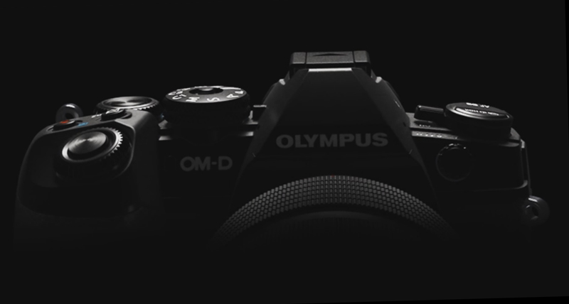 Olympus OMD E-M1 Mark II